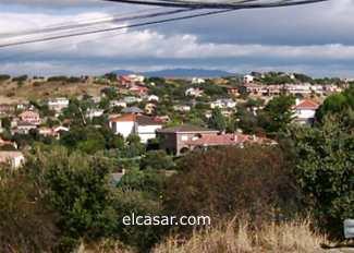 Noticias el casar y comarca - Urbanizacion las colinas el casar ...