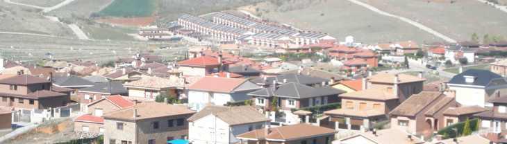 Noticias sobre el casar - Urbanizacion las colinas el casar ...